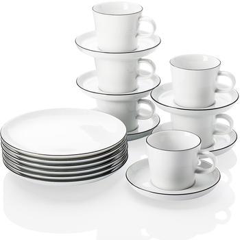 Arzberg Kaffeeservice Cucina-Basic (18-tlg.)
