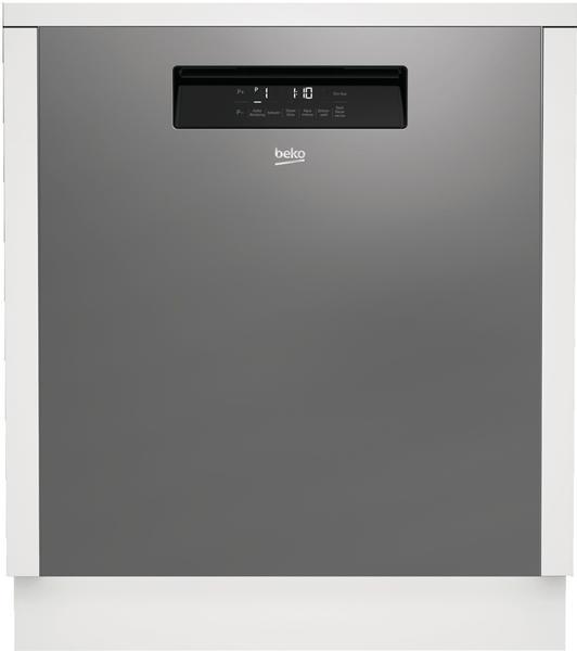 Beko DUN 28433 X   Unterbau Geschirrspüler. /. Keine Tests