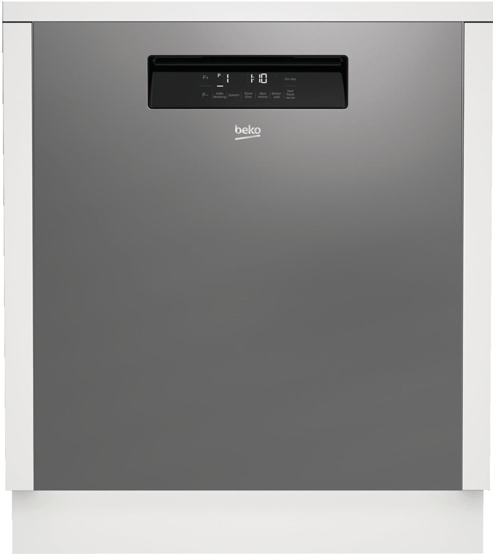 Beko Dun 28433 X Unterbau Geschirrspuler Test Ab 399 00 Kaufen