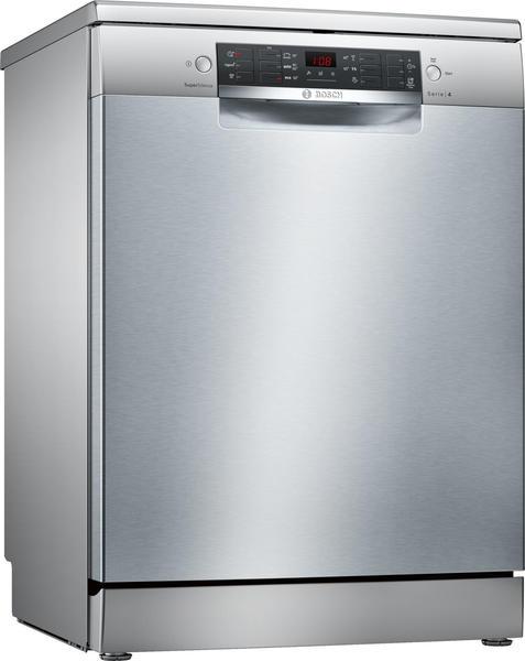 Bosch SMS46MI03E Stand Spülmaschine, A++, 14 Maßgedecke