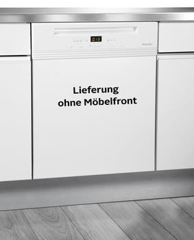 Miele G 5210 i Active Plus Brillantweiss