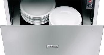 KitchenAid WÄRMESCHUBLADE - 29 cm KWXXX 29600