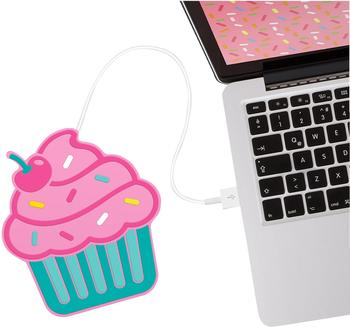 Mustard Cupcake USB-Tassenwärmer 13738