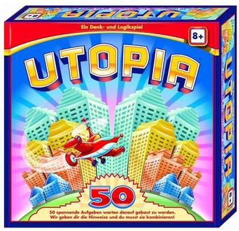 HCM Utopia