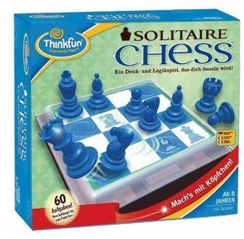 HCM Solitär Schach