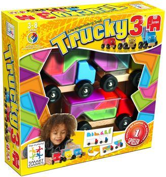 Jumbo Smartgames - Trucky