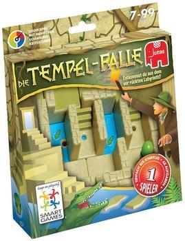 Jumbo Smartgames - Tempel-Falle