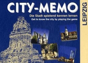 City-Memo Leipzig
