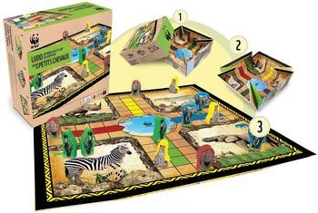 HCM WWF Ludo Gepardenlauf