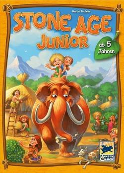 Schmidt Spiele Hans im Glück Stone Age Junior (48258)