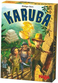 Haba Karuba (300932)