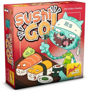 Zoch Sushi Go!