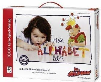 Logo Verlag Die Alpha-Box