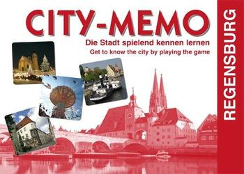 City-Memo Regensburg