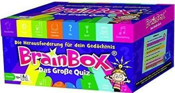 Green Board Games Das große Quiz