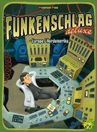 2F-Spiele Funkenschlag deluxe
