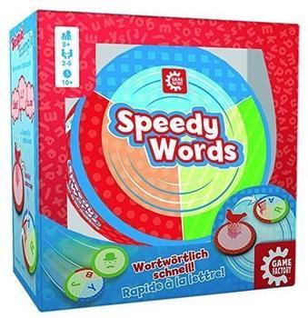 Game Factory Speedy Words