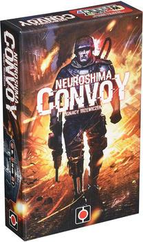 Portal Games Neuroshima - Convoy (englisch)