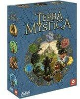 Z-Man Games Terra Mystica (71240)