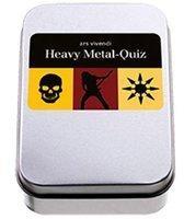 Ars Vivendi Heavy-Metal-Quiz