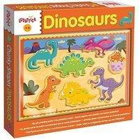 Lisciani Dinosaurs
