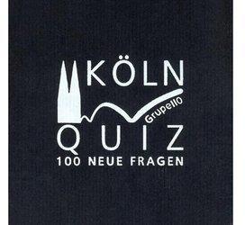Grupello Verlag Köln-Quiz - 100 neue Fragen