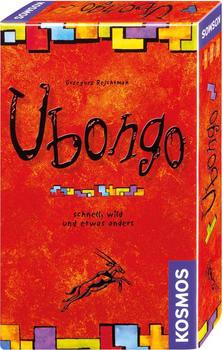 Kosmos Ubongo Mitbringspiel (699345)