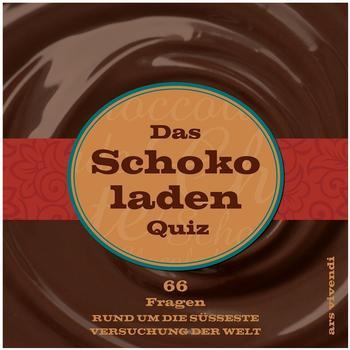 Ars Vivendi Schokoladen-Quiz