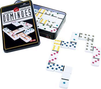 Small Foot Design Domino 6 Farben (3494)