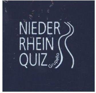 Grupello Verlag Niederrhein-Quiz