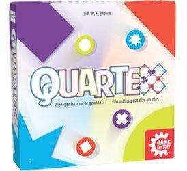 Game Factory Quartex