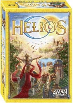 Z-Man Games Helios (englisch)