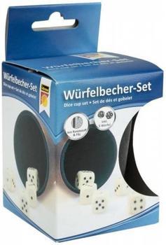 Idena Würfelbecher Set (2233)