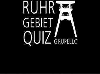 Grupello Verlag Ruhrgebiet-Quiz