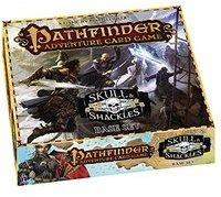 Paizo Pathfinder Skull & Shackles Base Set (PAI06010)