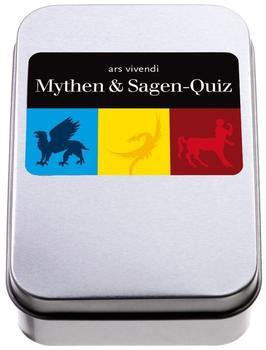 Ars Vivendi Mythen&Sagen-Quiz