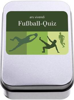 ars vivendi Fußball-Quiz