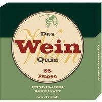 ars vivendi Wein-Quiz (Spiel)
