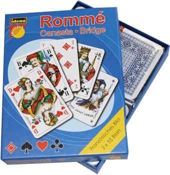 Idena Rommé (6250080)