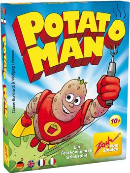 Zoch Potato Man