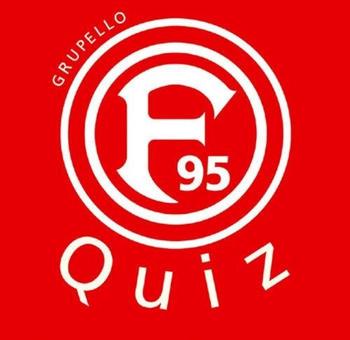 Grupello Verlag Fortuna-Düsseldorf-Quiz