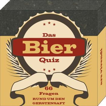 ars vivendi Das Bier-Quiz