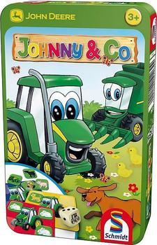 Schmidt-Spiele John Deere - Johnny & Co. (51264)