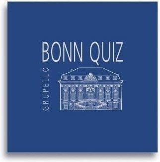 Grupello Verlag Bonn-Quiz