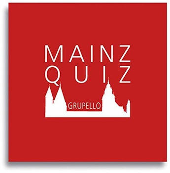 Grupello Verlag Mainz-Quiz