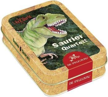 Spiegelburg T-Rex World Saurier Quartett
