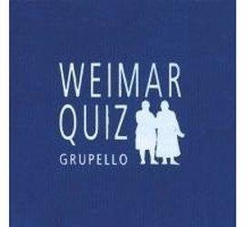Grupello Verlag Weimar-Quiz