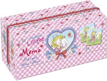 Spiegelburg Prinzessin Lillifee Memo