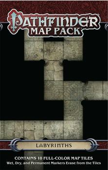 Pathfinder Pack: Labyrinths