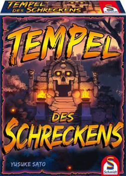 Schmidt-Spiele Tempel des Schreckens